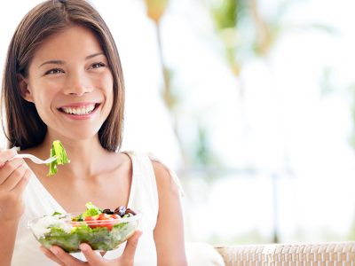 Can you eat with Clip-On-Smiles